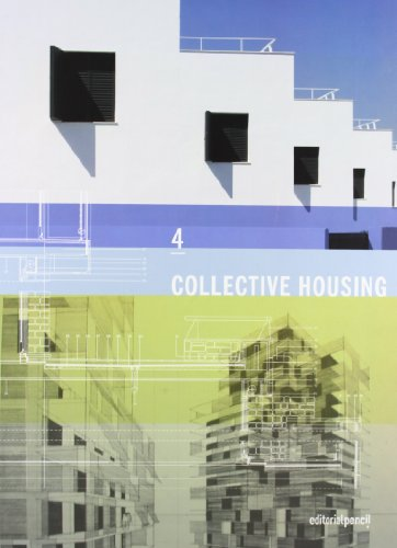 9788493514525: Collective Housing
