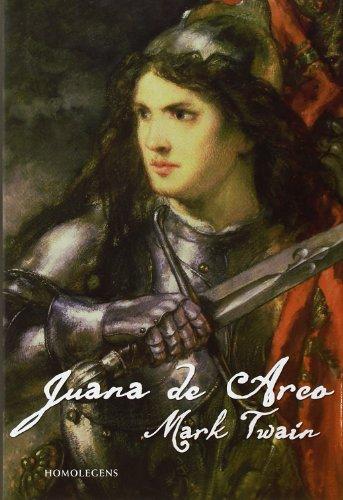 9788493518271: JUANA DE ARCO