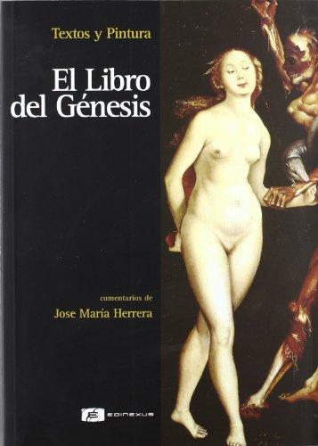 9788493519803: EL LIBRO DEL GÉNESIS