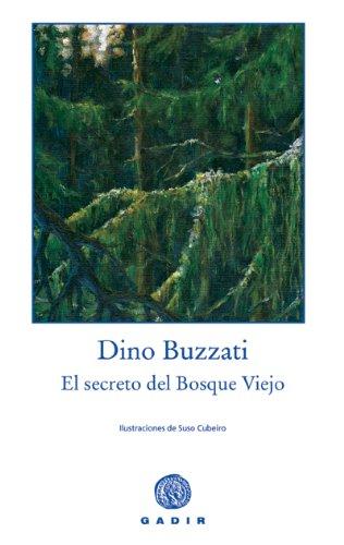 9788493523756: El secreto del Bosque Viejo. Edición Ilustrada (Colección el Bosque Viejo)