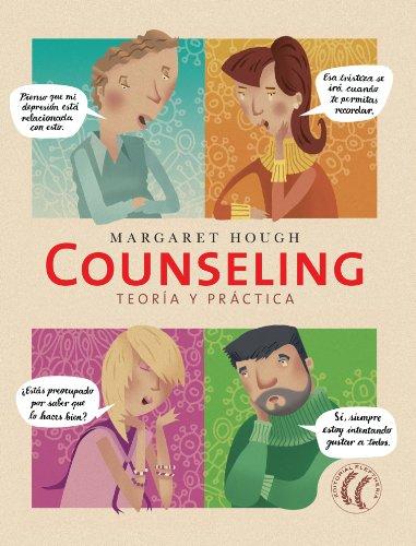 9788493527402: Counseling Teoría Y Práctica (Spanish Edition)