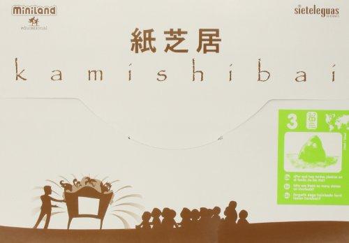 9788493528263: ¿por Que Hay Tantas Piedras En ... - Kamishibai Big (a3)