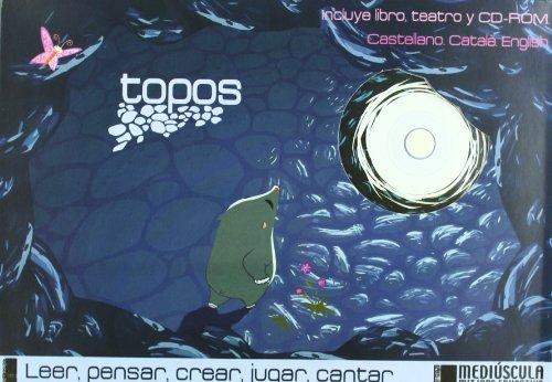 9788493528706: Topos (Libro+Cd-Rom)