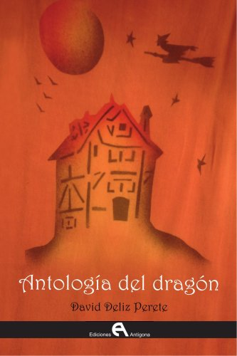 9788493529680: Antologia Del Dragon (Poesía)