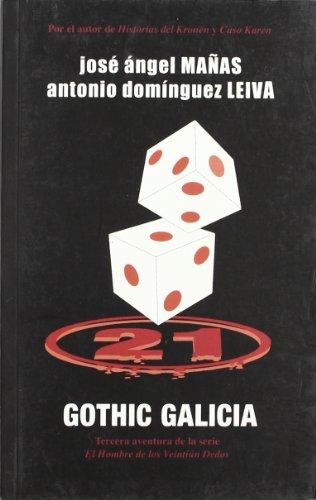 9788493537067: Gothic Galicia