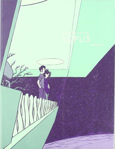 9788493538576: Lupus 3 (SILLÓN OREJERO)