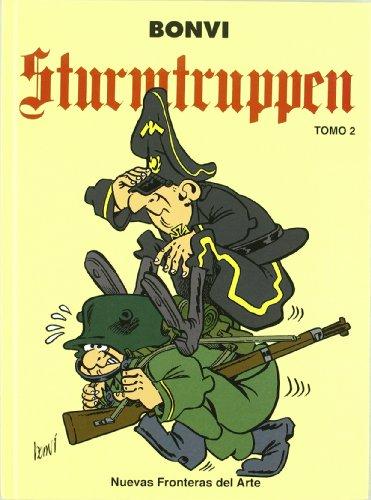 9788493538682: Sturmtruppen 02