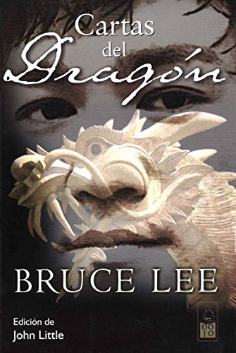 9788493540043: Cartas del dragon/ Letters Of The Dragon (Spanish Edition)