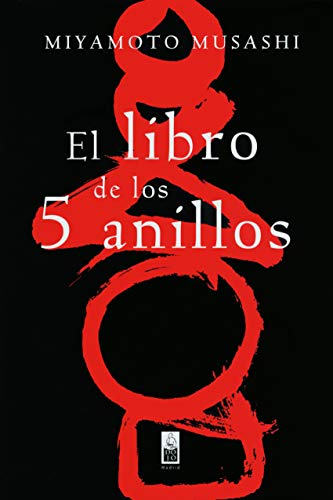 9788493540098: El libro de los cinco anillos / The Book of Five Rings (Spanish Edition)