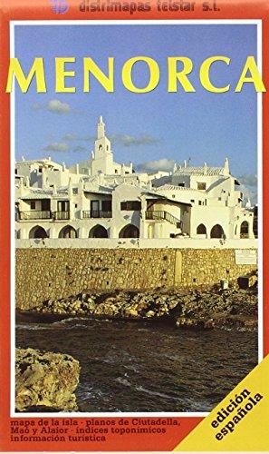 9788493540951: Menorca