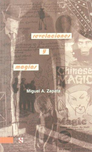 9788493542788: REVELACIONES Y MAGIAS