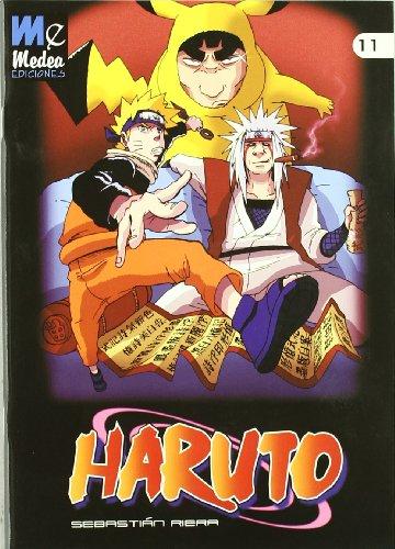 9788493543730: Haruto #11