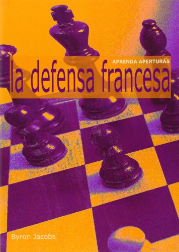 9788493545499: DEFENSA FRANCESA, LA (Spanish Edition)