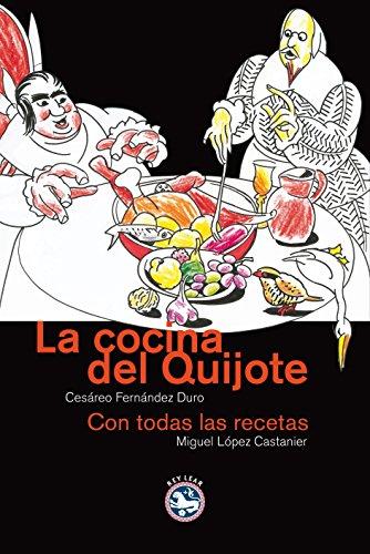 9788493553142: La Cocina del Quijote