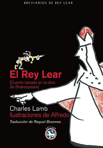 9788493553166: Rey lear, el