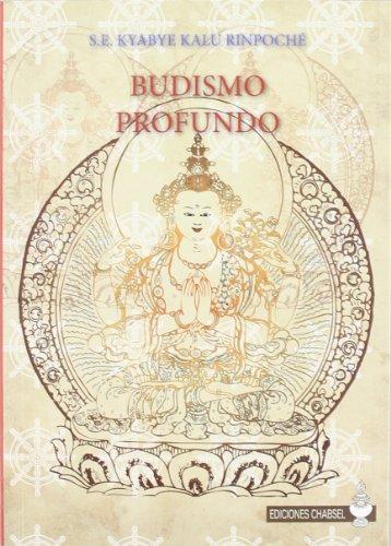 9788493554798: BUDISMO PROFUNDO