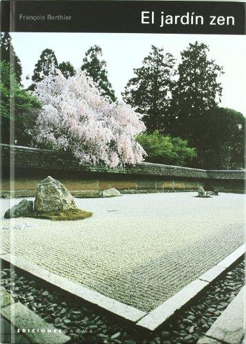 9788493556006: El jardín zen