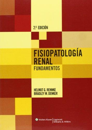 9788493558390: Fisiopatología Renal (Spanish Edition)