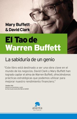 9788493562656: El Tao de Warren Buffett: La sabiduría de un genio (Narrativa Empresarial)