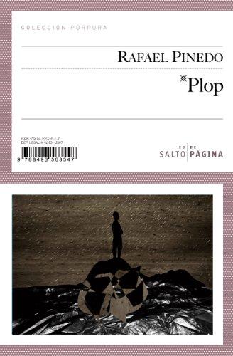 9788493563547: Plop (Colección Púrpura)