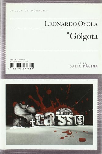 9788493563585: Golgota (Spanish Edition)