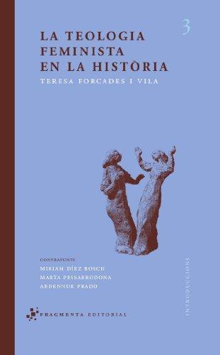 9788493569549: La teologia feminista en la història (Introduccions)