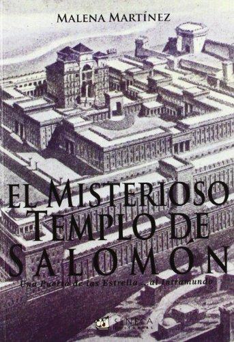 El templo de Salomón - Malena Martínez