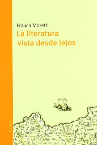 9788493574437: Literatura Vista De Lejos,La (Ensayo)