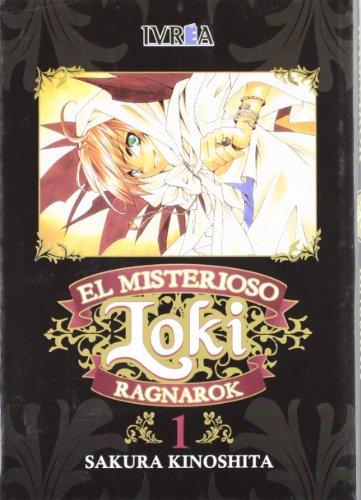 9788493577636: El misterioso Loki Ragnarok (El Misterioso Loki Ragnarok / the Mythical Detective Loki Ragnarok)