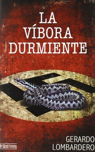 9788493579081: Vibora durmiente, la (Thriller & Black)