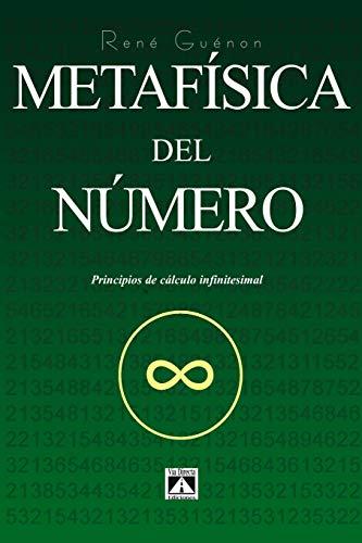 METAFÍSICA DEL NÚMERO. - GUENON, RENE