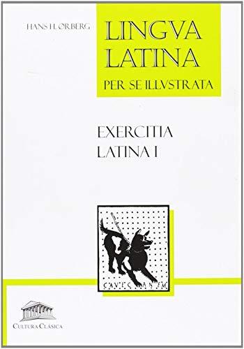 9788493579869: Lingua Latina - Exercitia Latina I