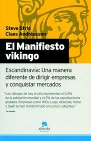 9788493582708: El manifiesto vikingo