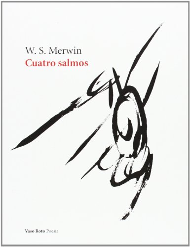 9788493584207: Cuatro salmos (Spanish Edition)