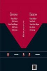DISCURSOS (5T+ESTUCHE): FAULKNER,NERUDA,G.MARQUEZ,GOETZEE,LESSIN