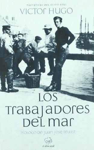9788493590079: Los trabajadores del mar