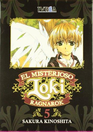 9788493591175: El Misterioso Loki Ragnarok 5 / The Mythical Detective Loki Ragnarok 5 (El Misterioso Loki Ragnarok / the Mythical Detective Loki Ragnarok) (Spanish Edition)