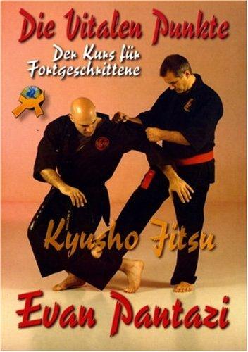 9788493591953: Kyusho Jitsu - Der Kurs für Fortgeschrittene