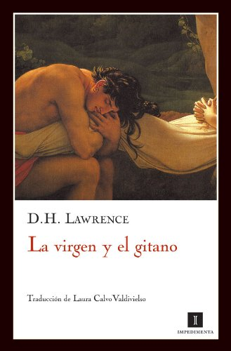 9788493592783: La virgen y el gitano (Spanish Edition)