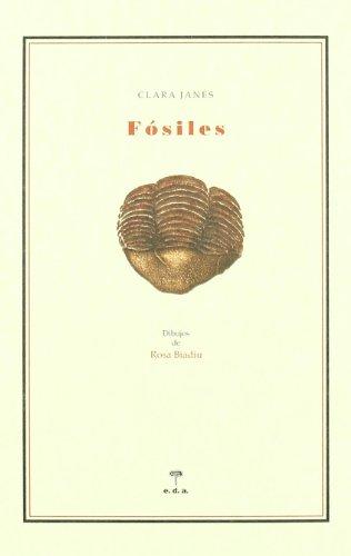 9788493594527: Fosiles (Seguro De Azar (eda))