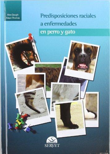 9788493597153: Predisposiciones raciales a enfermedades en perro y gato