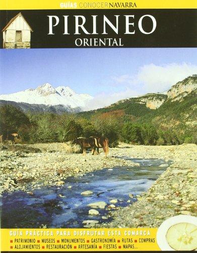 Pirineo oriental