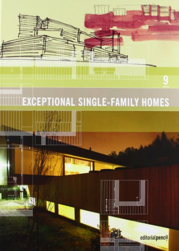 9788493598006: Exceptional Single Family Homes