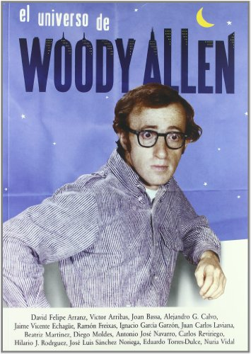 9788493600075: El universo de Woody Allen