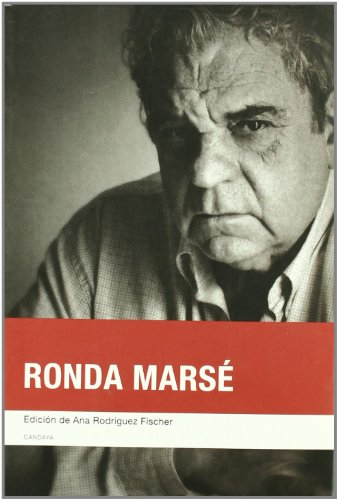 9788493600754: Ronda Marse (Ensayo (candaya))