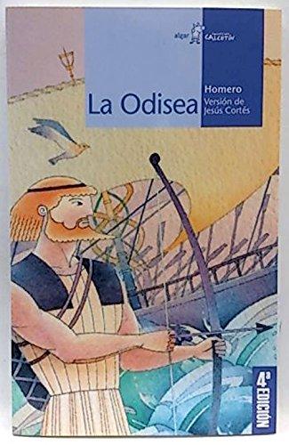 9788493603007: La Odisea