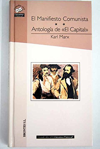 9788493603083: Manifiesto Comunista