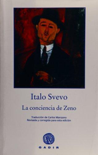 La conciencia de Zeno - Svevo,Italo