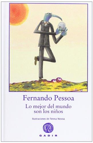9788493603373: Lo mejor del mundo son los ninos (Spanish Edition)