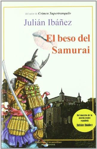 9788493603595: El beso del samurAÂ¡i